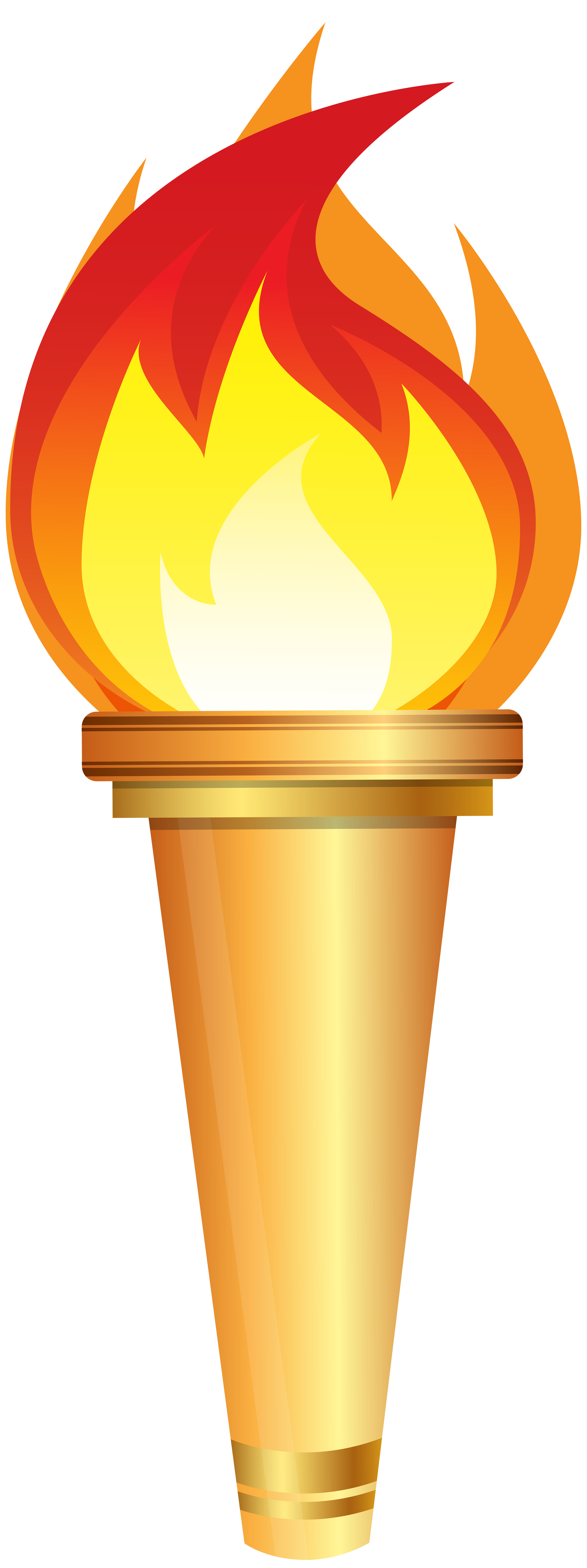 2995x8000 Olympic Torch Png Clip Art Imageu200b Gallery Yopriceville