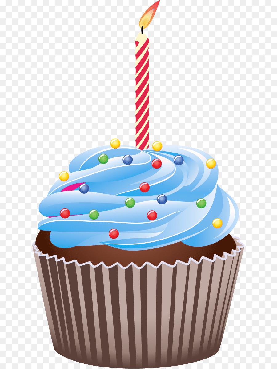 900x1200 Cupcake Royalty Free Clip Art