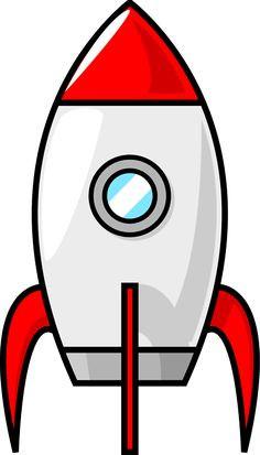 236x413 Clip Art Rocket Astronauts Clipart For Invitations Educational Use