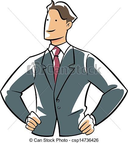 420x470 Confidence Executive Hands On Hip.