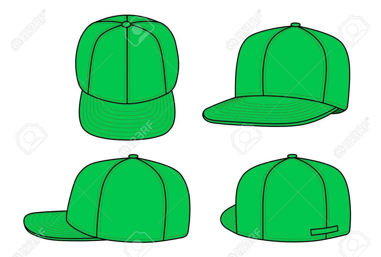1300x877 Hat Clipart Hip Hop