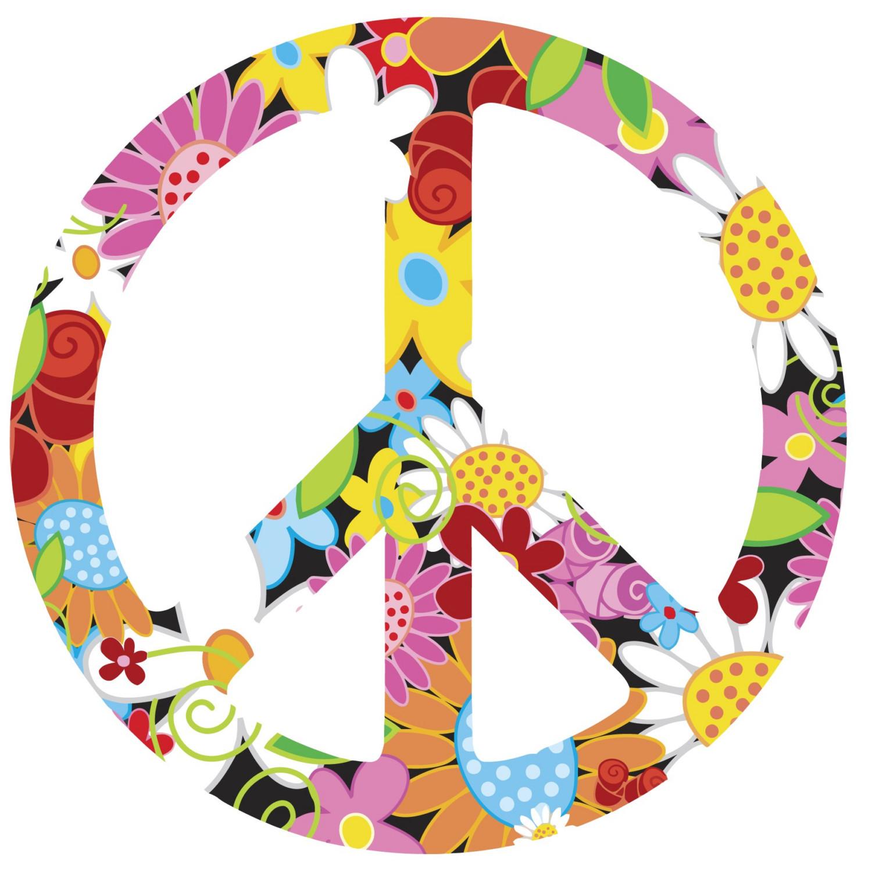 1500x1500 Peace Sign Clip Art
