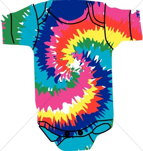 580x612 Baby Onesie Clipart Hippie Ba Onesie Religious Ba Clipart Free