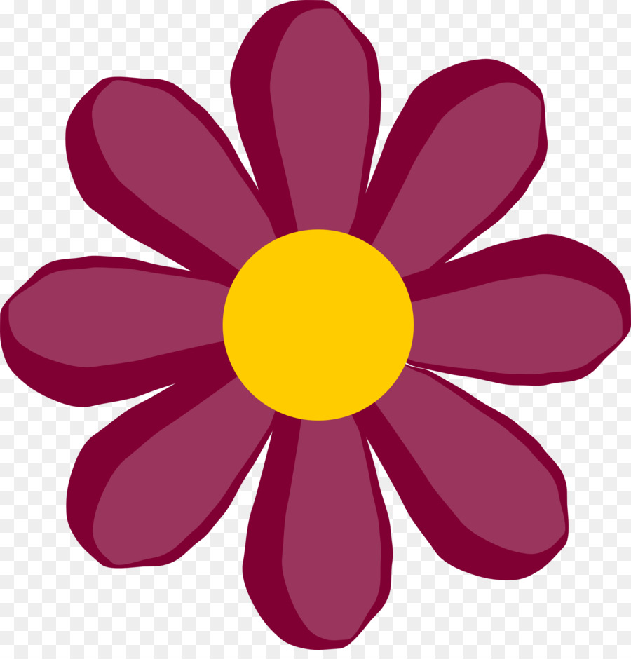 900x940 Flower Free Content Petal Clip Art