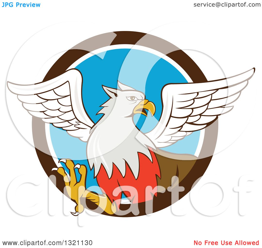 1080x1024 Clipart Of Cartoon Hippogriff Mythical Creature Emerging
