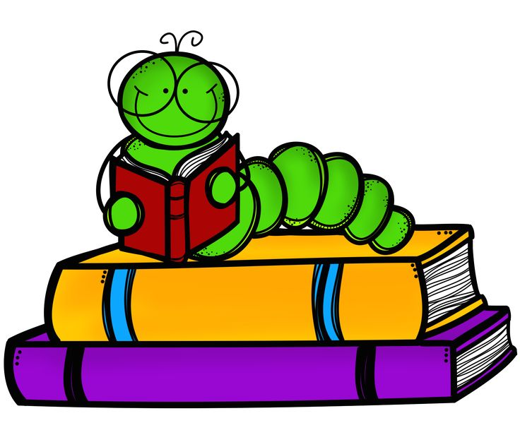 736x633 Clipart Picture Of A Bookworm Free Download Clip Art