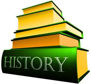 300x276 History Clipart Management