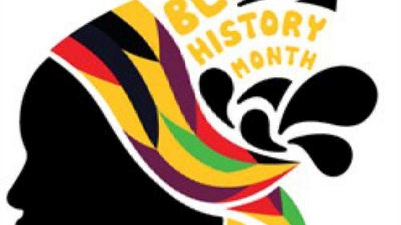 1280x720 Black History Month Photos Clip Art Nobby Design Black History