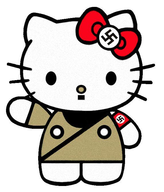 572x671 39 Best Hello Kitty Parodies Images On Hello Kitty Art