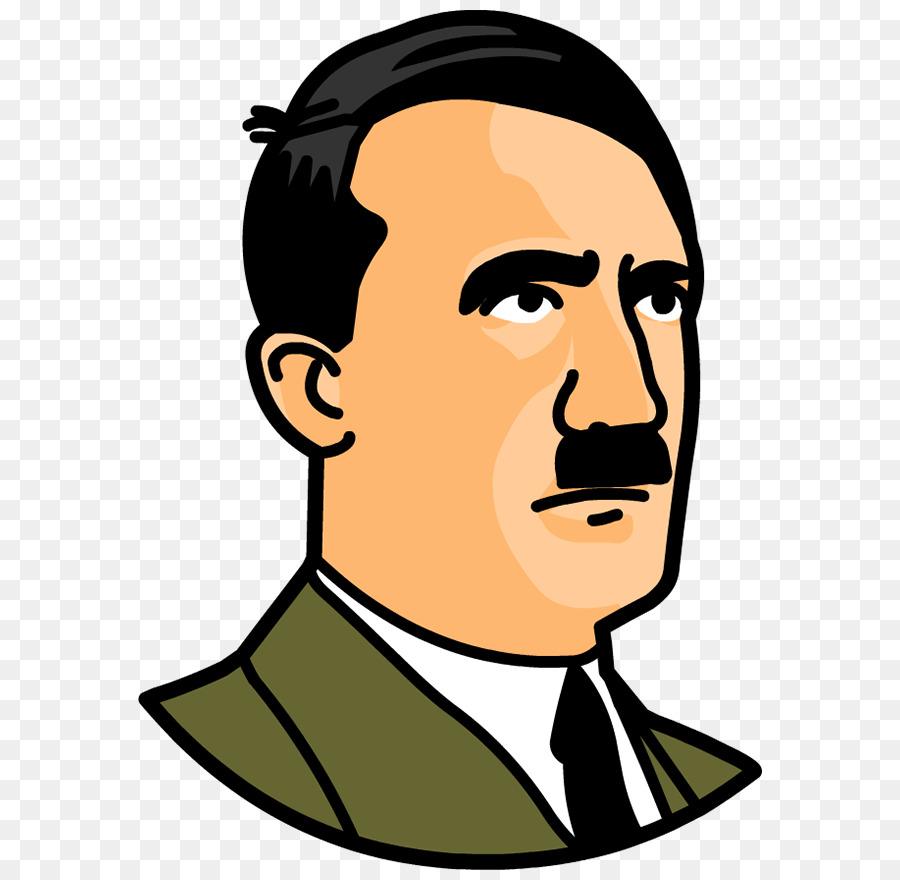900x880 Adolf Hitler Drawing Facebook Clip Art