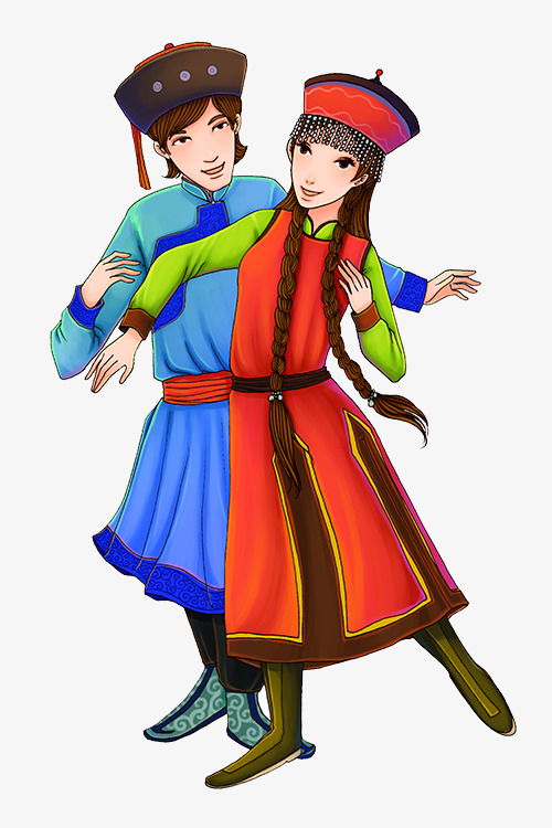 500x750 Hmong Youth, Miao, Traditional Clothing, Minority Png And Psd File