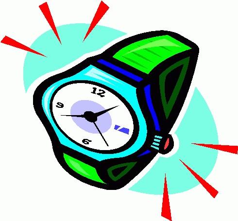 490x455 Clip Art Watch Clipart