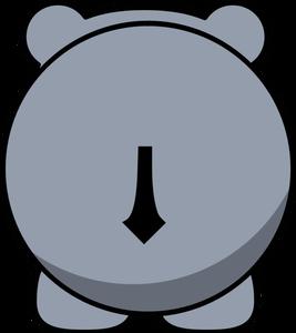 267x300 161 Rhino Horn Clip Art Public Domain Vectors