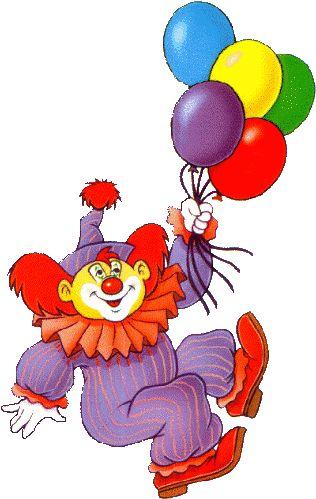 316x499 50 Best Clip Art Clowns Images On Clip Art