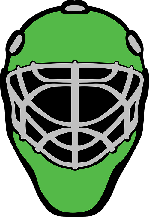 497x720 Pin By Outacts On Hockey Hockey Helmet, Helmet