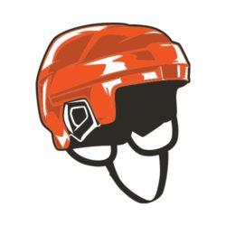 250x250 Football Helmet Clip Art