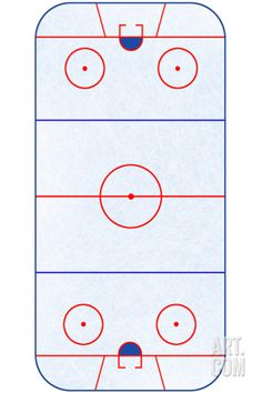 236x354 Ice rink clip art Ice Hockey Rink Diagram Party Ice Skating