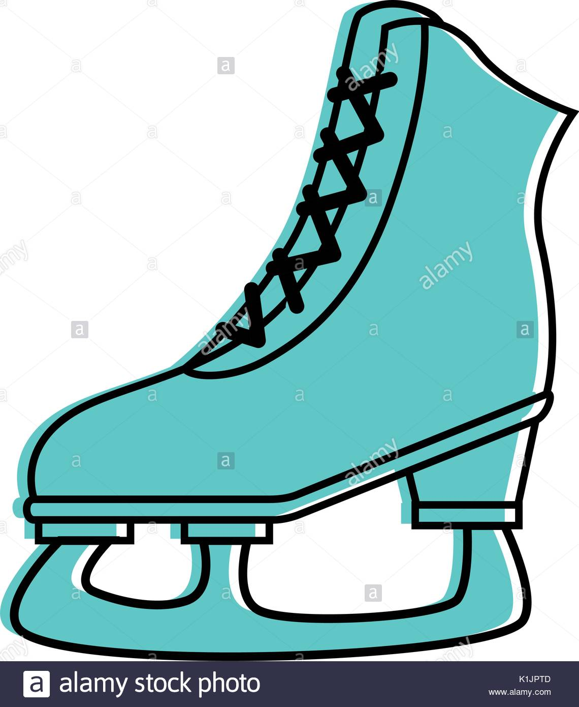 1140x1390 Ice Skates Vectors Stock Photos Amp Ice Skates Vectors Stock Images