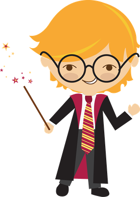 286x401 Harry Potter