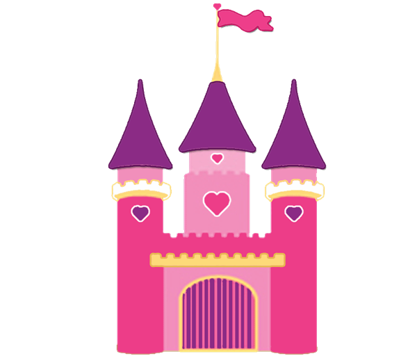600x512 The Top 5 Best Blogs On Princess Castle Clipart