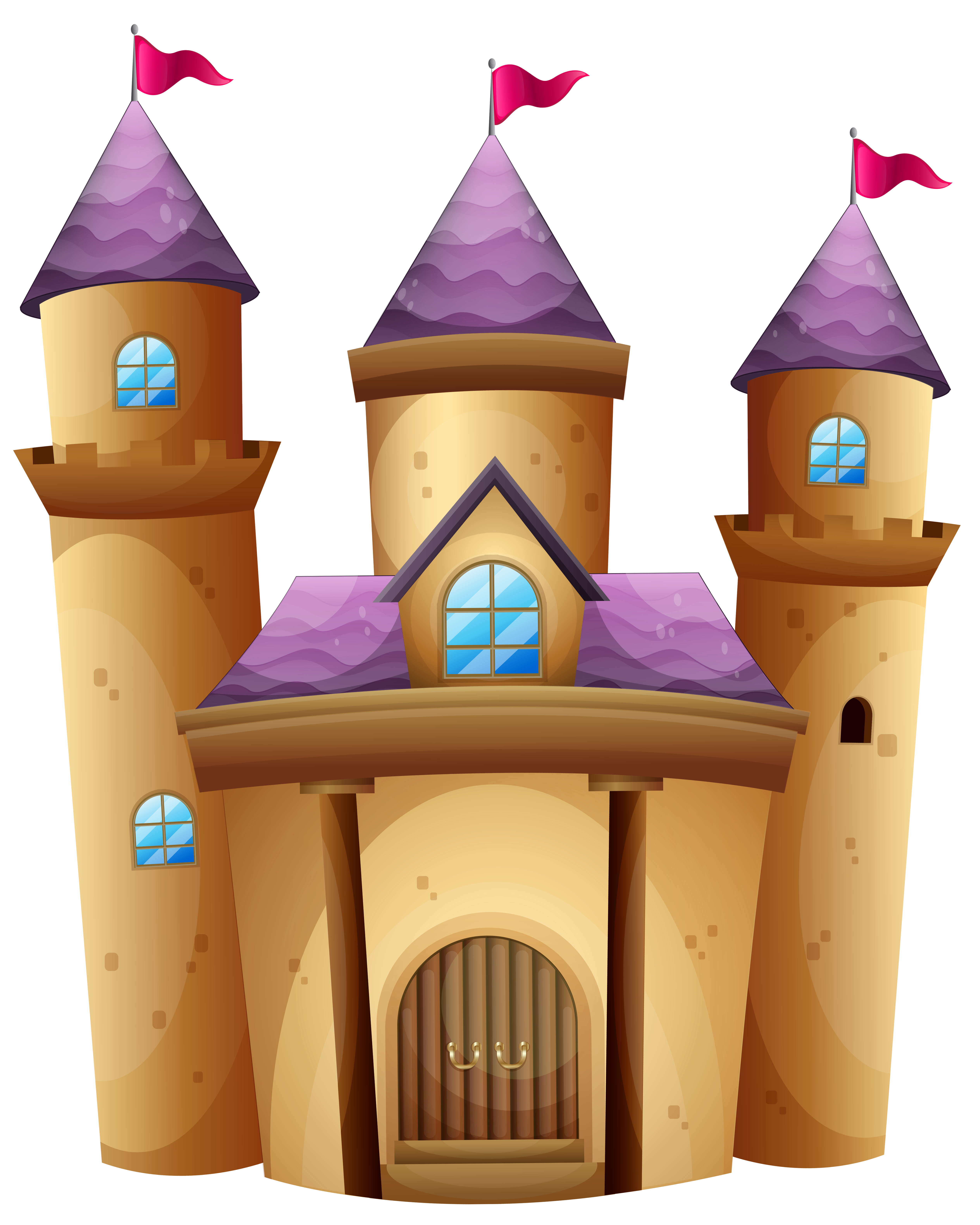 5059x6323 Collection Of Castle Clipart High Quality, Free Cliparts