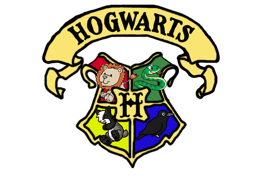 Hogwarts Crest Clipart At Getdrawings Free For Personal Use