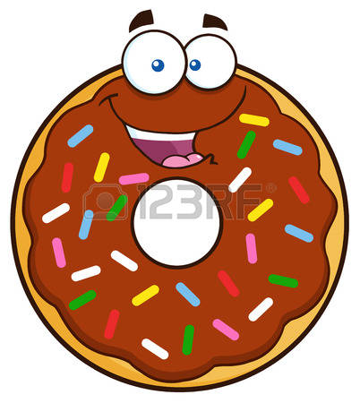 402x450 Collection Of Donut Hole Clipart High Quality, Free Cliparts