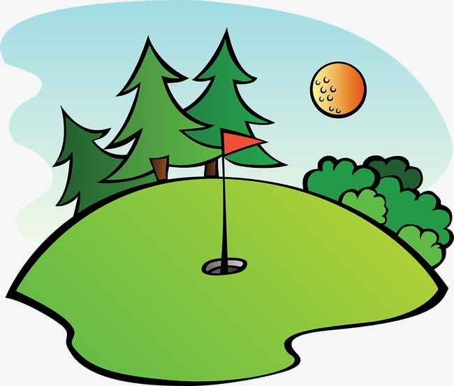 650x552 A Hole, Golf, Court, Meadow Png Image And Clipart For Free Download