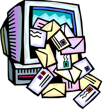 341x362 Holiday Clip Art For Emails