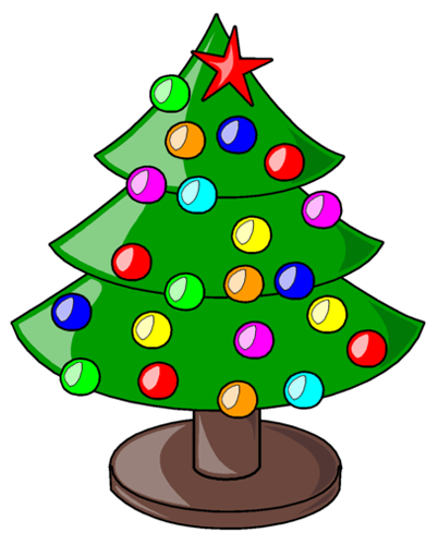 402x500 Create Holiday Cards And Decorations Using Free Christmas Clip Art