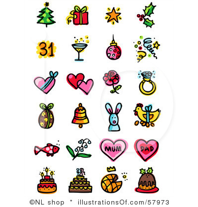 400x420 Holiday Clip Art Backgrounds Clipart Panda