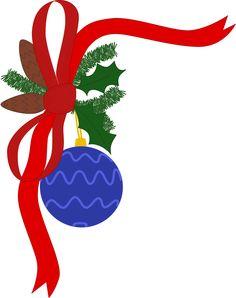 236x298 Christmas Clip Art Borders Free Download. Free Christmas Frame