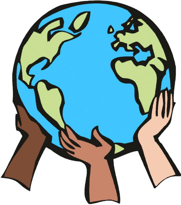 582x660 World Globe Clip Art World Globe And Stock Illustrations World