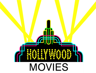 400x305 Hollywood Cliparts