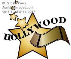 236x195 Hollywood Kid Clipart