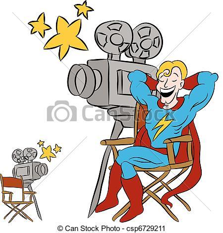 450x470 Movie Stars Clipart Amp Movie Stars Clip Art Images