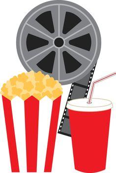 236x351 Movie Clip Art