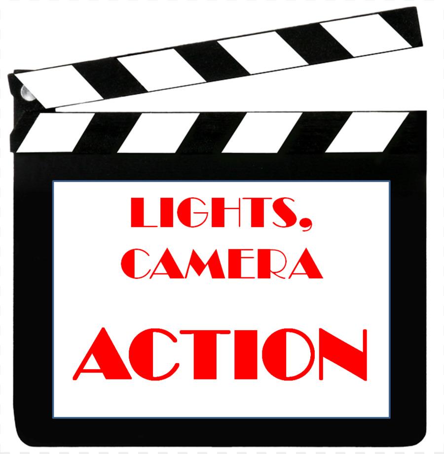 900x920 Lights Camera Action Clipart Kisspng Hollywood Light Film Clip Art