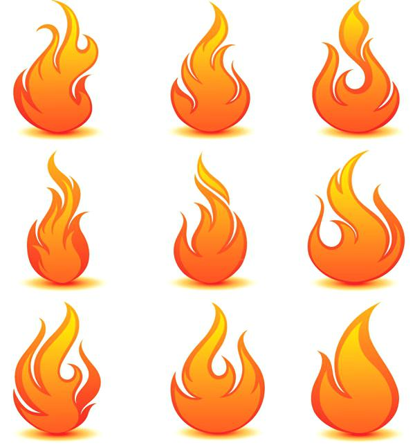 600x643 Flames Clip Art Free Free Flames With White Background Fire Flames