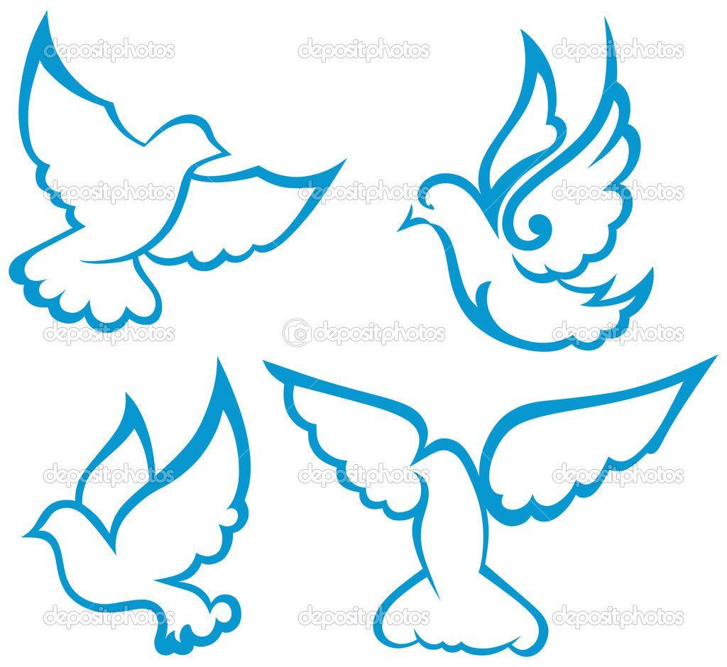 1024x940 Holy Spirit Dove Clip Art Baptism Dove Clipart Cliparthut
