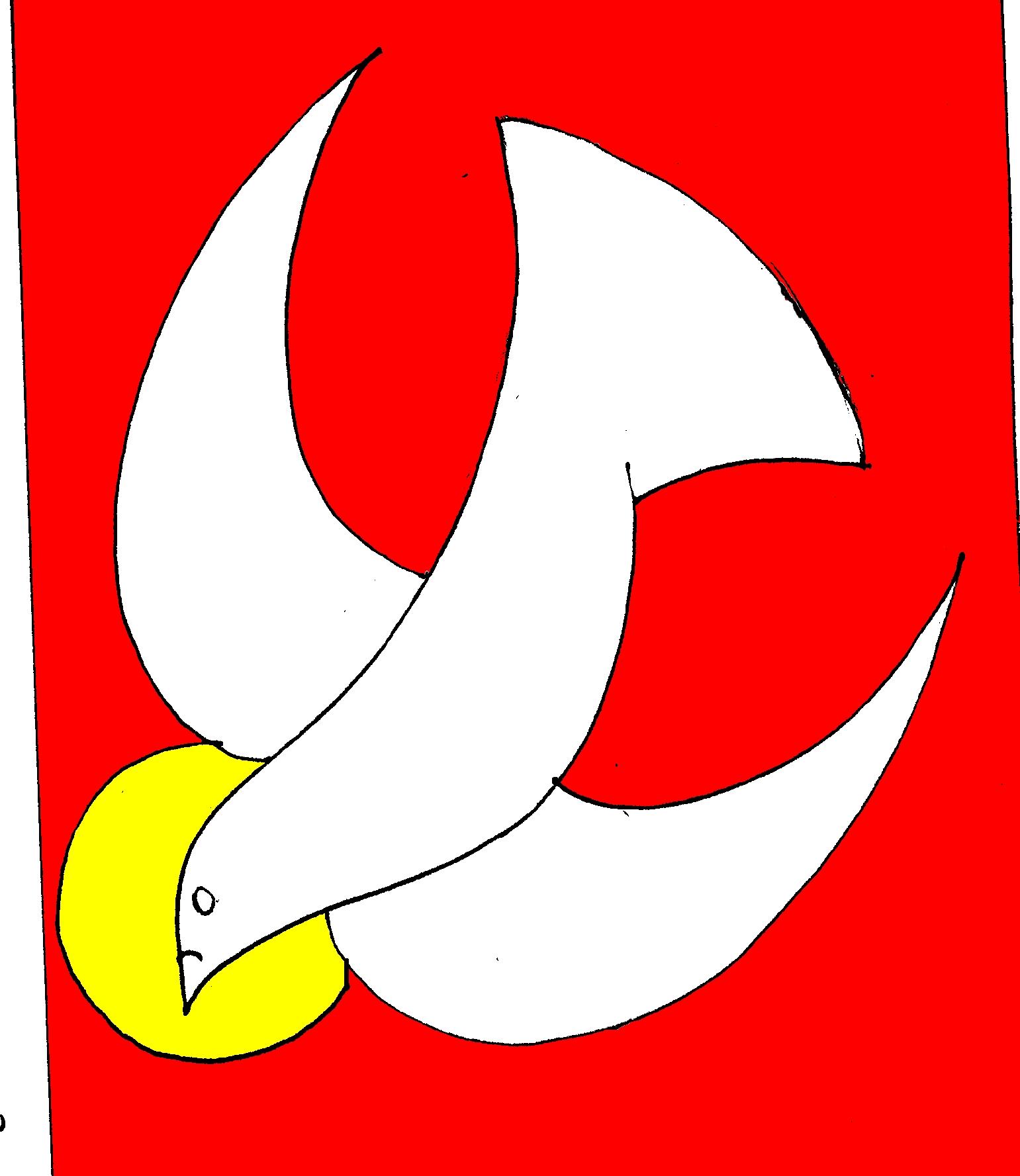 1541x1777 Pentecost Clip Art Symbol Free
