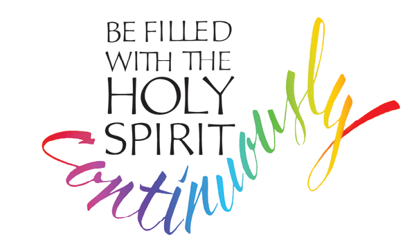 585x343 Power Of The Holy Spirit Clip Art