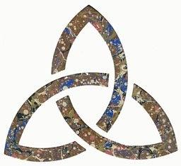 256x234 33 Best Holy Trinity Art Images On Trinity Symbol