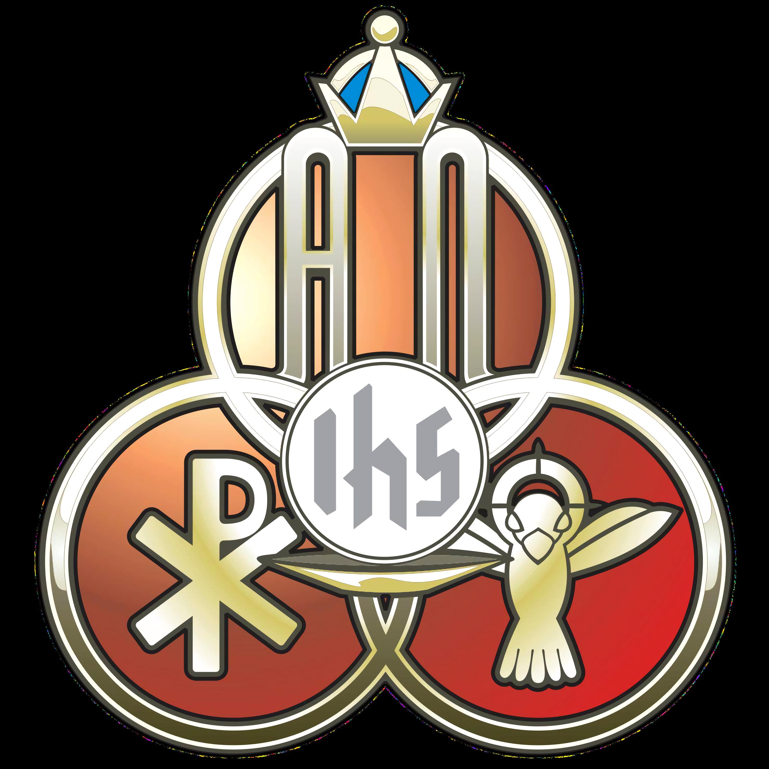 2954x2954 Trinity Symbol Most Holy Trinity Parish