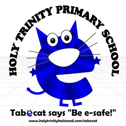 500x500 E Safety Page 2 Holy Trinity C Of E (Vc) Primary School