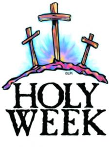 230x300 Holy Week 2017 St. Jude