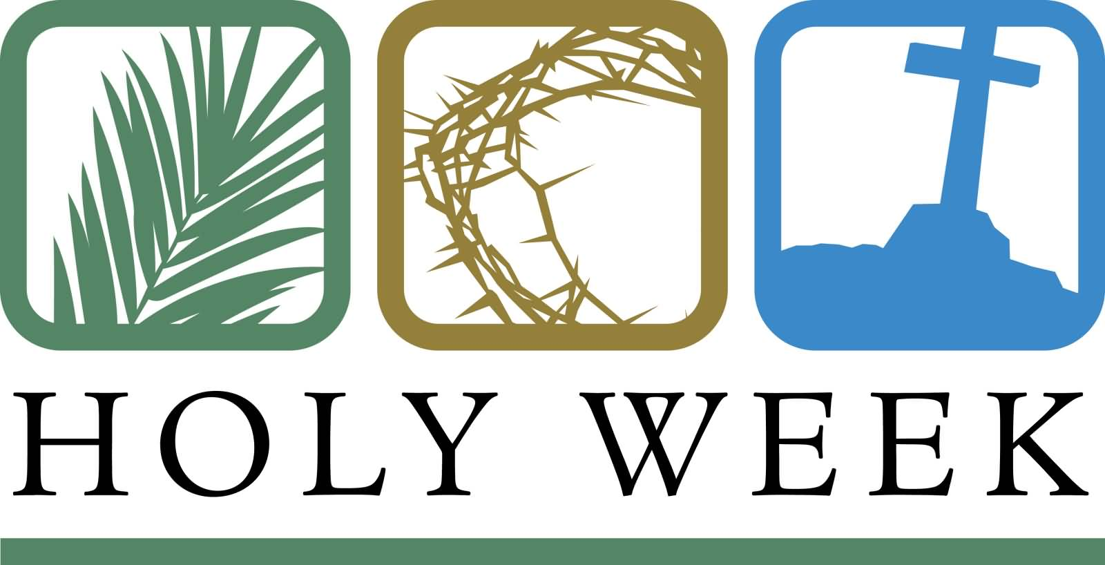 1600x818 Holy Week Clipart