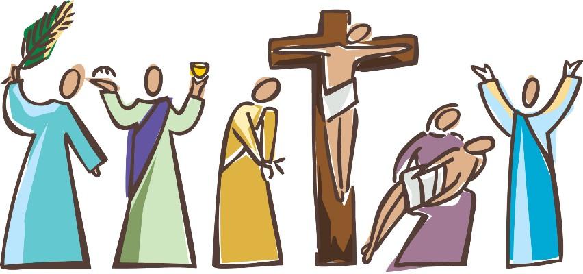 852x400 Holy Week Amp Easter 2017 St Julians Parish Church