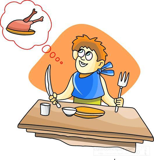 529x550 Thanksgiving Dinner Table Clipart Go Back Pix For Turkey Dinner