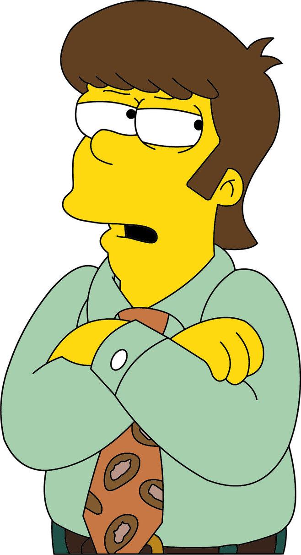 658x1212 Homer Simpson